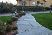 Sansteinenmauer Natursteinmauer Mauerarbaitenund Garten