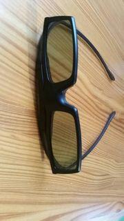 2 Samsung 3D aktiv Brillen