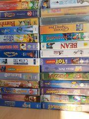 Video Kassetten