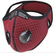 Maske Gasichtsschutzmaske FFP2