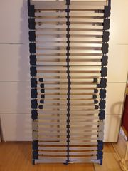 Lattenrost 200 x 90 cm
