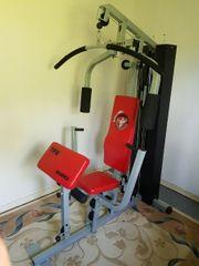 Muscle Tower Fitnessgerät zu verkaufen