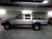 Ford Ranger XLT Doppelkabine - Pickup 4x4