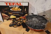 Raclette-Grill Tefal