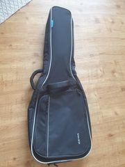 Gitarrentasche Gitarrenhülle neuwertig