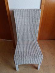 Rattanstuehle Haushalt Möbel Gebraucht Und Neu Kaufen Quokade