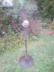 Standventilator Windmaschine Hunter Division Memphis