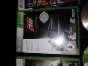 Xbox360 forza Motorsport 3 komplett