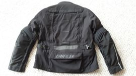 Motorradbekleidung Herren - Dainese Motorradjacke D-Stormer D-Dry Waterproof Jacket