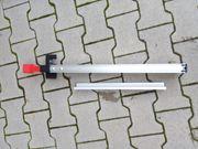 Parallelanschlag mit Anschlagschiene für Ferrex-Tischkreissäge