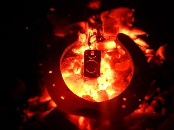 Schutz Runen Amulette Talismane Glücksbringer