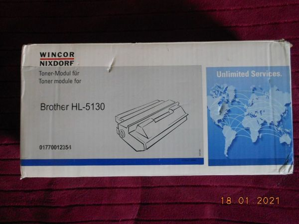 Toner Nixdorf Wincor HL 5130