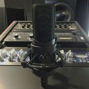 Audio Technica AT 4060 - Röhrenmikrofon