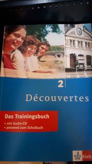 Trainingsbuch Französisch
