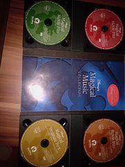 Disney cd s