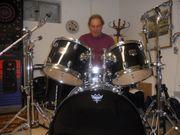 Schlagzeug ab 250 -EUR zu