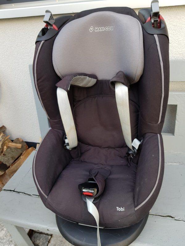 MaxiCosi Tobi Kindersitz