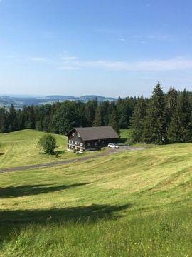 Ferienhäuser, - wohnungen - Ferienhaus Alm Berghütte zu Vermieten