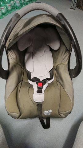 Bild 4 - Bebe Comfort Creatis Babyschale Autositz - Böchingen