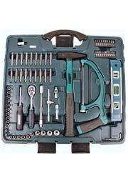 Haushalts-Werkzeugkoffer