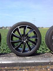 Sommer Felgen Reifen 19 Zoll