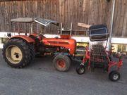 Verkaufe Steyr 190