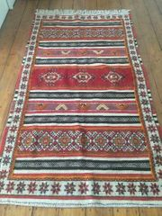 Orientalischer Teppich