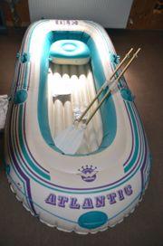 Wehncke Atlantic 310 Schlauchboot