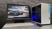 Gamer PC Set i5 8