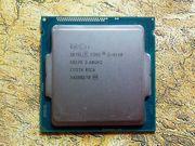 CPU Intel Core i3-4160 3