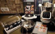 Krups Prep Cook Küchenmaschine