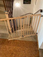 Treppenschutzgitter Geuther Art No 2733