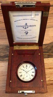 Uhren Schmuck B-Uhren Chronometer Navigationsuhr