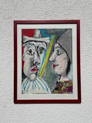 Pablo Picasso Mark Tobey Markus