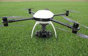 Professional Drone OCTOCOPTER Redundant AZIMUT