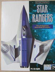PC Spiel - Star Rangers für