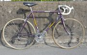 Vintage Rennrad Adorni Rahmenhöhe 56