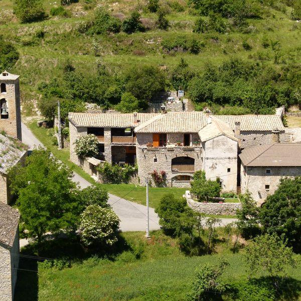 Landhaus mit Feienwohnung im Naturpark