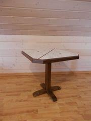 Tisch Tischchen Beistelltisch Schreinerarbeit
