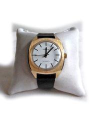 Große Armbanduhr von Karex