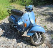 Piaggio Vespa Roller P 80