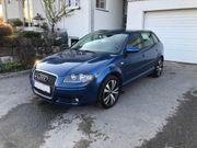 Audi A3 quattro 2 0