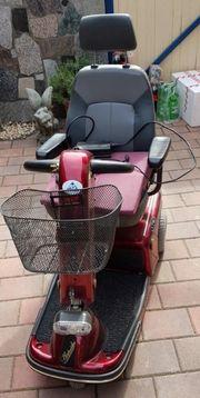 Seniorenmobil Shoprider A170 Elektromobil emobil