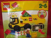 Lego Duplo verschiedene in OVP