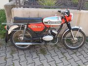 Suche Zündapp Moped KS CS