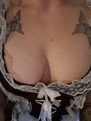 Sexy Domlady hat wieder Zeit