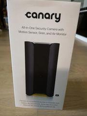 Canary Sicherheitscamera