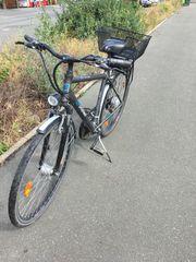 E-bike Elektrofahrrad PROPHETE pro e-volution