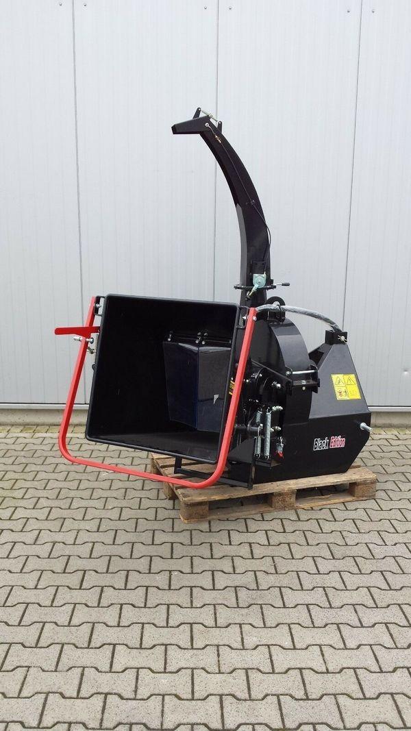 Holzschredder für Schlepper BX62RS m