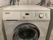 Waschmaschine Miele Novotronic W 986